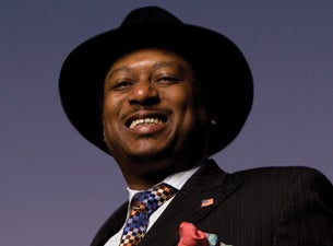 Kermit Ruffins and the Barbecue Swingers Tickets