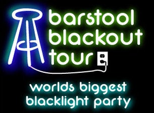 THE BARSTOOL BLACKOUT TOUR Tickets
