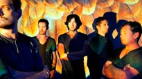 presale password for Snow Patrol tickets in Denver - CO (Fillmore Auditorium)