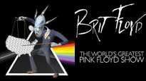 Brit Floyd - The World's Greatest Pink Floyd Show presale code for show tickets in Dallas, TX (House of Blues Dallas)