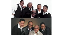 The Temptations & The Four Tops presale passcode for early tickets in Westbury