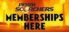 Scorchers Membership
