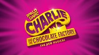 Charlie and the Chocolate Factory - Gift Voucher