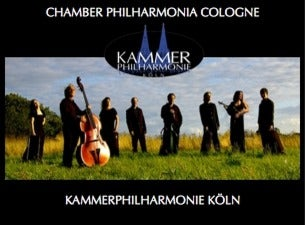 Chamber Philharmonia Cologne