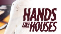 "Hands Like Houses - ""ANON"" Tour"
