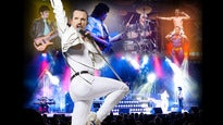 QUEEN FOREVER We Are The Champions Concert