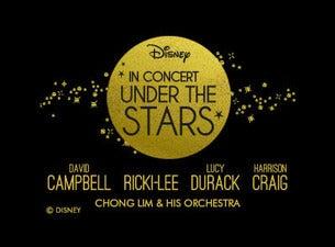 Disney Under The Stars - Australia Tour
