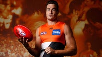 GWS GIANTS v Gold Coast SUNS