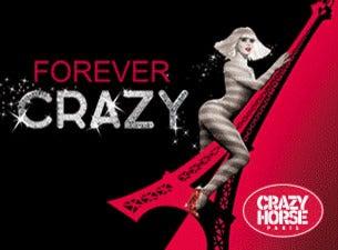 Crazy Horse Paris