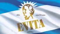 Evita - Audio Described and Closed Captioned Performance