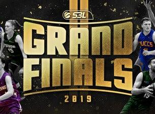 SBL Mens Grand Final