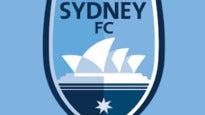 Sydney FC v Melbourne City Westfield W-League