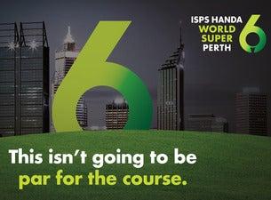 World Super 6 Perth
