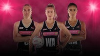 Adelaide Thunderbirds v Collingwood Magpies