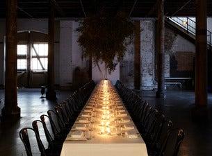 Sydney Table