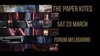 The Paper Kites - Where You Live Tour