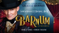 Barnum - The Circus Musical - Opening Night