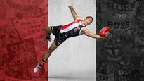 St Kilda v Richmond - AFL Reserve