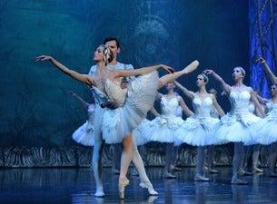 Swan Lake - Russian Ballet