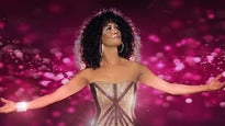 The Greatest Love Of All - A Tribute To Whitney Houston