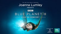 Blue Planet II with Joanna Lumley