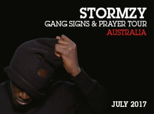 stormzy tickets - photo #9