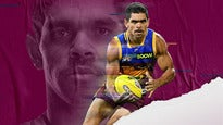 Brisbane Lions v West Coast Eagles