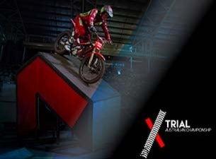 X Trial Australian Championship