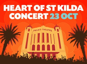 Heart of St Kilda