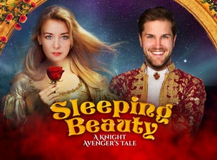 Sleeping Beauty - A Knight Avenger's Tale (AUS)