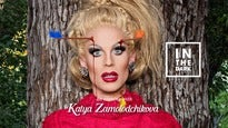 Katya Zamolodchikova - Help Me I'm Dying