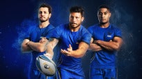 Western Force v Asia Pacific Dragons