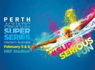 Aquatic Super Series