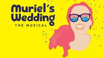 Muriel's Wedding The Musical - Opening Night