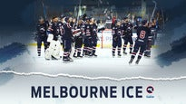 Ice v North Stars - Australian Ice Hockey League