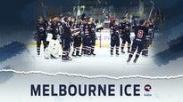 Ice v Thunder - Australian Ice Hockey League