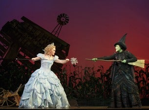Wicked (Touring)