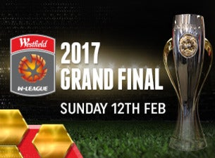 W-League Grand Final