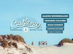 Castaway Rottnest Island
