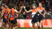 GWS GIANTS v Brisbane Lions