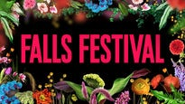 The Falls Music and Arts Festival - Byron Bay Camping Car Passes