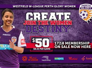 Perth Glory W-League