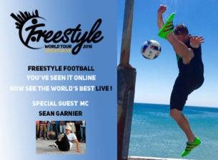 Freestyle Football World Tour