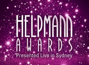 2018 Helpmann Awards