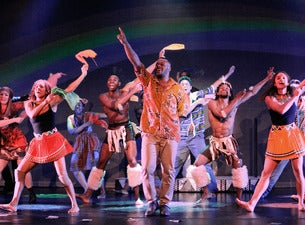 Madiba the Musical (Australia)