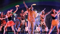 Madiba The Musical - Preview Performance