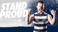 Geelong Cats v North Melbourne
