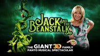 Jack and the Beanstalk - The Spectacular Giant 3D Family Musical Panto