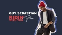 Guy Sebastian - Ridin' With You