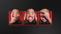 "Gabriel ""Fluffy"" Iglesias - One Show Fits All World Tour"